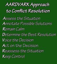 aardvark approach
