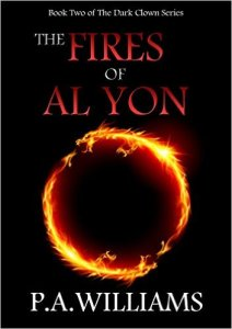 The fires of Al Yon