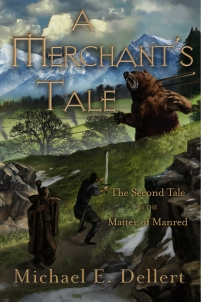 A Merchants Tale_Final Cover.indd