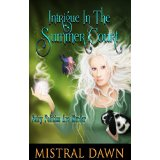 intrigue in the summer court