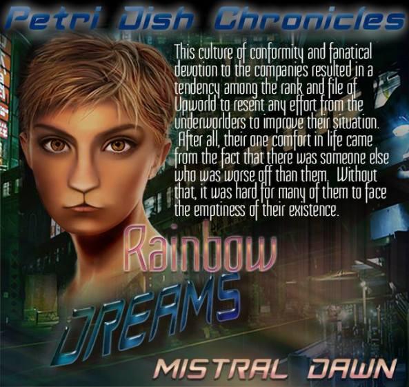 rainbow t