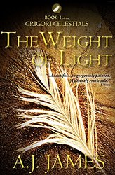 the weight of light